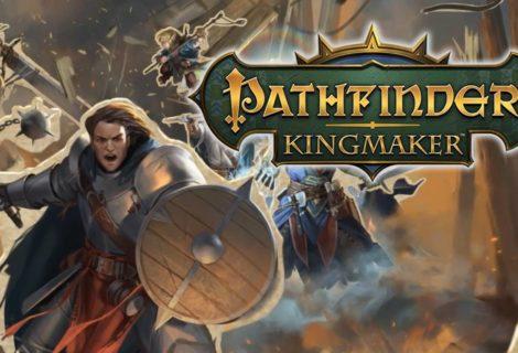 Pathfinder Kingmaker Definitive Edition - Anteprima
