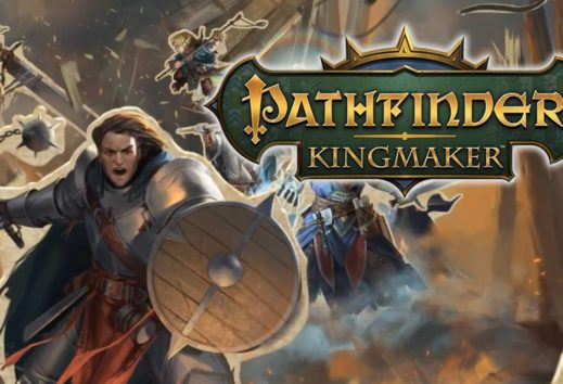 Pathfinder Kingmaker Definitive Edition - Anteprima