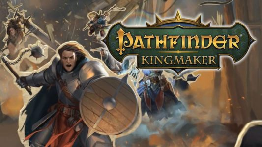 Pathfinder Kingmaker Definitive Edition – Anteprima