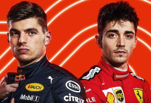 F1 2020: un capitolo ambizioso in un anno duro