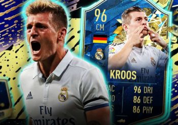 FIFA 20: i TOTS consigliati per ruolo
