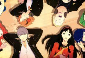 Persona 4 Golden - Recensione PC