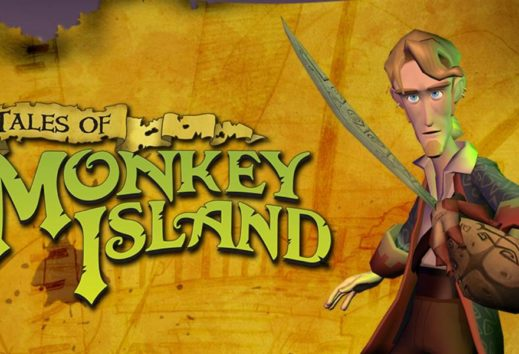 Tales of Monkey Island nuovamente disponibile su Steam e GOG