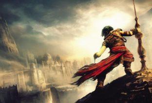 Un account Twitter per il nuovo Prince of Persia?