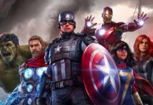 Marvel's Avengers: uscita quest'anno anche per next gen