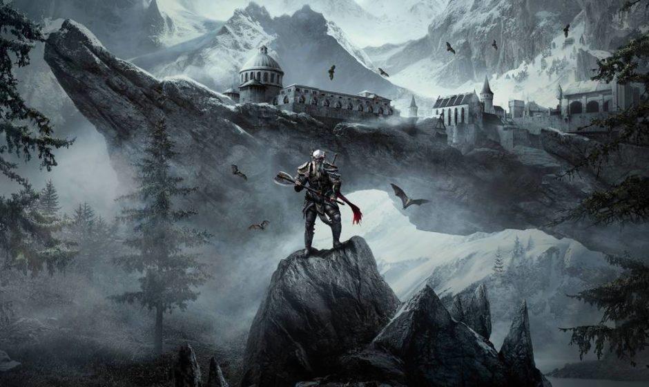 The Elder Scrolls Online: Greymoor - Recensione
