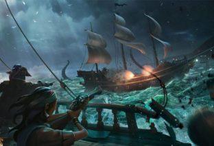 """Sea of Thieves: tanti """"nuovi pirati"""" su Steam!"""