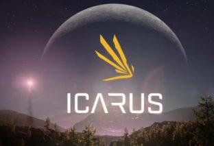 Icarus: Ecco il trailer del nuovo survival game
