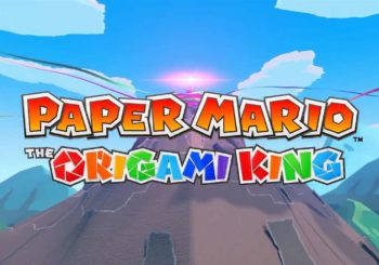 Paper Mario: The Origami King sarà open world
