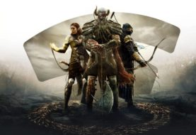 The Elder Scrolls Online gratis su Google Stadia