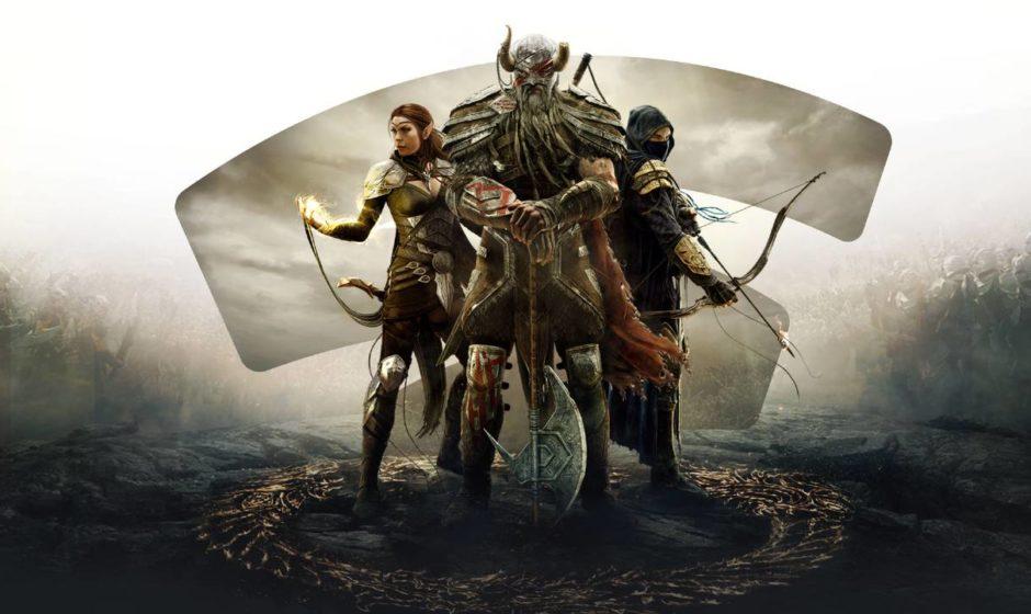 Elder Scrolls Online: upgrade next-gen rinviato
