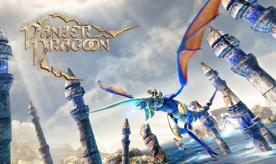 Panzer Dragoon: Remake approda su Ps4