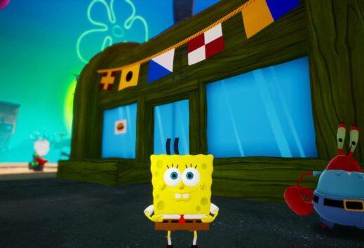 Spongebon SquarePants: Battle for Bikini Bottom arriva su mobile