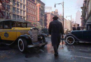 Mafia: Definitive Edition, nuovo video gameplay