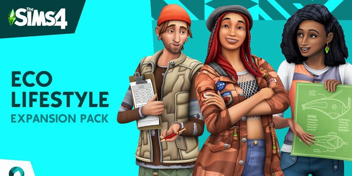 The Sims 4: Vita Ecologica – Recensione