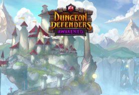 Dungeon Defenders: Awakened - Recensione