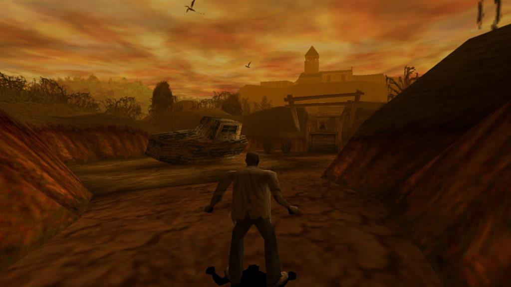 Shadow Man Remastered recensione