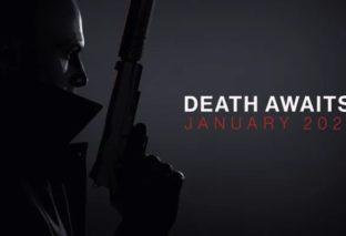 Hitman III: Death Awaits. Agent 47 su PS5!