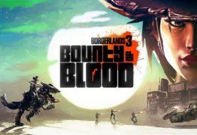 """Borderlands 3: disponibile """"Taglia di Sangue""""!"""