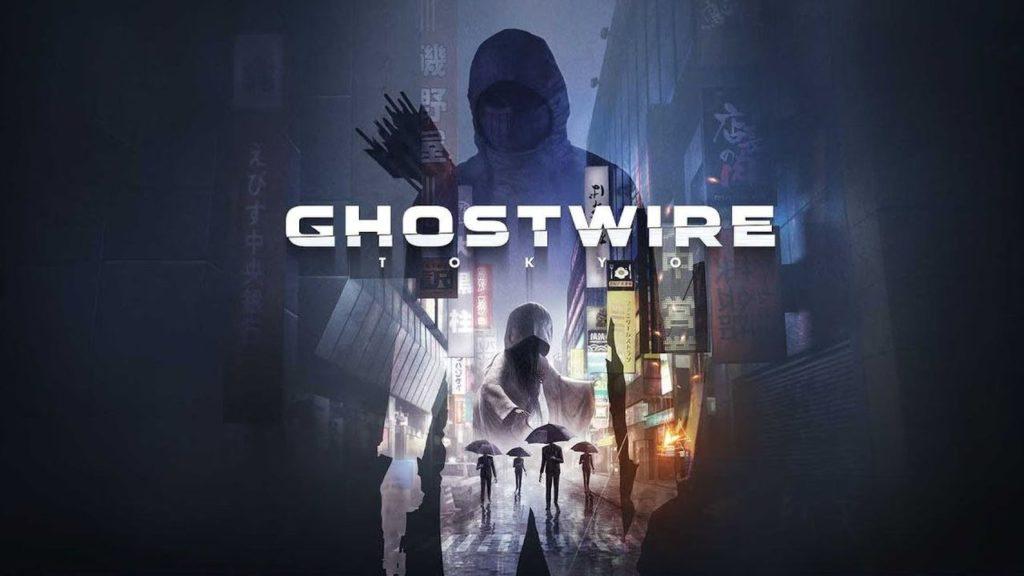 Deathloop ghostwire