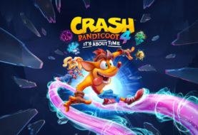 Crash Bandicooot 4: acquisti in gioco?