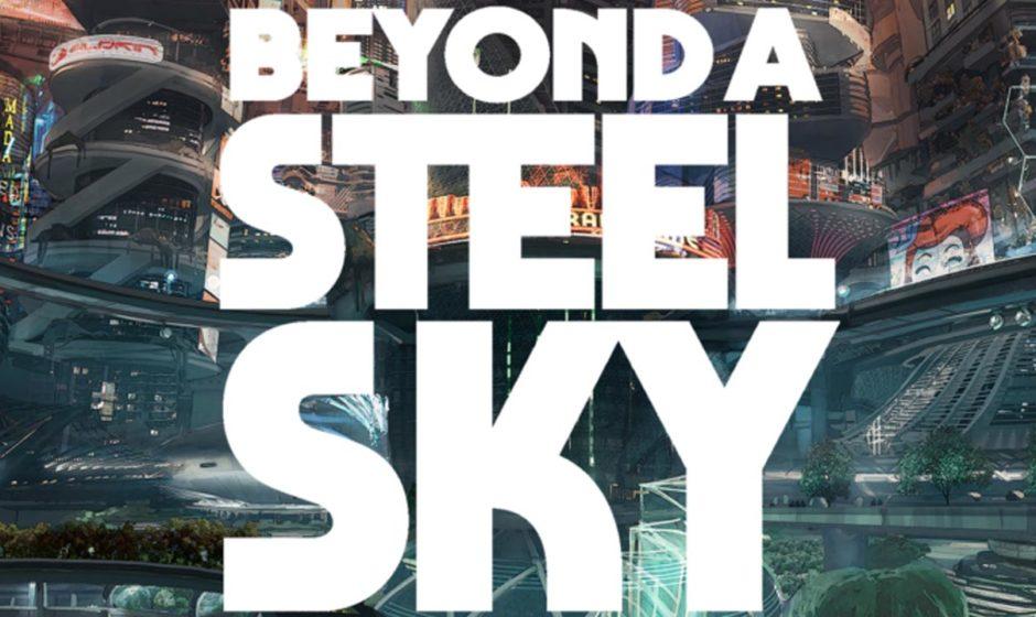 Beyond a Steel Sky: pubblicato lo story trailer