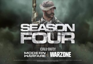 Call of Duty Warzone: Data della Season 4