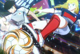 Captain Tsubasa: Rise of the New Champions - Siamo già nel pallone!