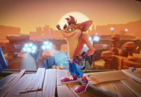Crash Bandicoot 4: It's About Time si mostra in un trailer di gameplay