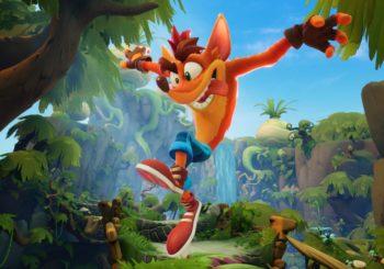 Crash Bandicoot: un nuovo gioco in arrivo?