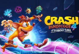 Crash Bandicoot 4 annunciato ufficialmente
