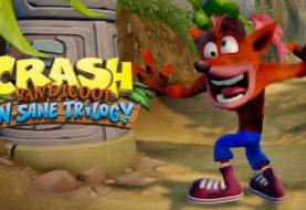 Crash Bandicoot N. Sane Trilogy - Guida ai Trofei