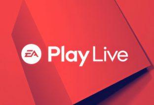EA Play Live: tutti gli studi al lavoro su titoli next-gen