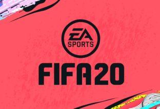 FIFA 20: arrivano i TOTS Ultimate nei pacchetti!