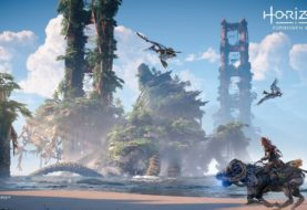 Horizon Forbidden West arriverà nel 2021