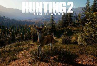 Hunting Simulator 2: video sulla fauna
