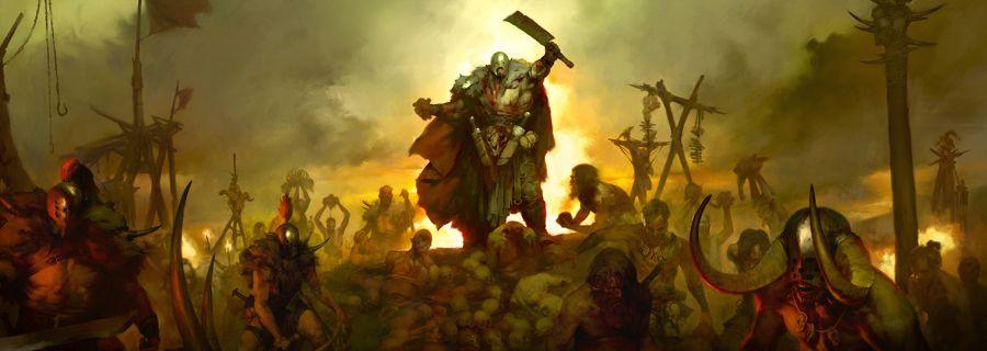 Diablo IV director
