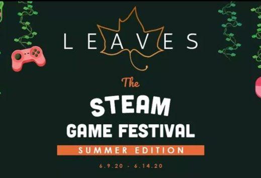Leaves - demo presto disponibile