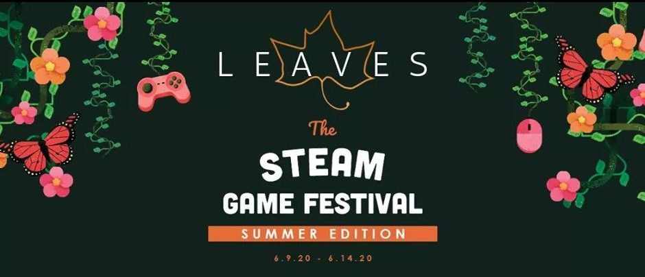 Leaves - demo presto disponibile