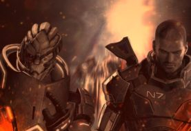 Mass Effect Legendary Edition registrato in Corea