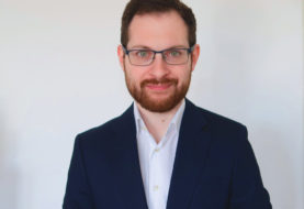 Gameslab, Mario Petillo nuovo Program Manager