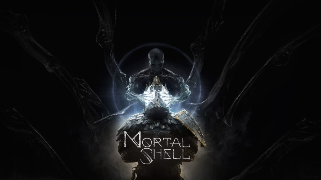 Mortal Shell Epic Gameplay