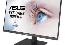 ASUS presenta Eye Care Monitor VA27DQSB