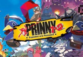 Prinny 1•2: Exploded and Reloaded ha una data di uscita