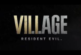 Resident Evil Village: protagonista di un videomessaggio