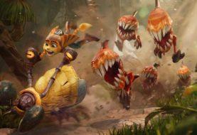 Ratchet and Clank: Rift Apart, demo alla Gamescom