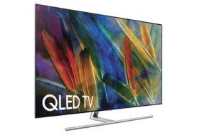 SAMSUNG ottimizza i TV QLED per il gaming