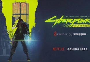 Cyberpunk 2077: annunciato l'anime