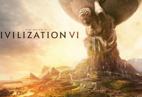 Sid Meier's Civilization VI: lista trofei
