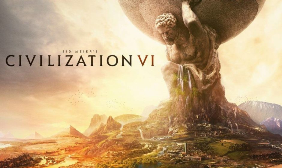 Civilization VI: ecco quando uscirà Byzantium and Gaul Pack